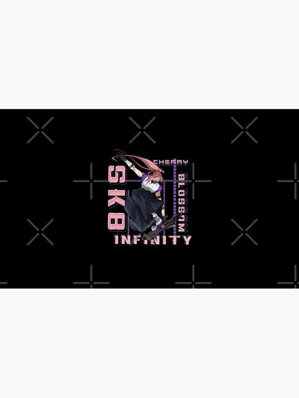 artwork Offical SK8 The Infinity Merch