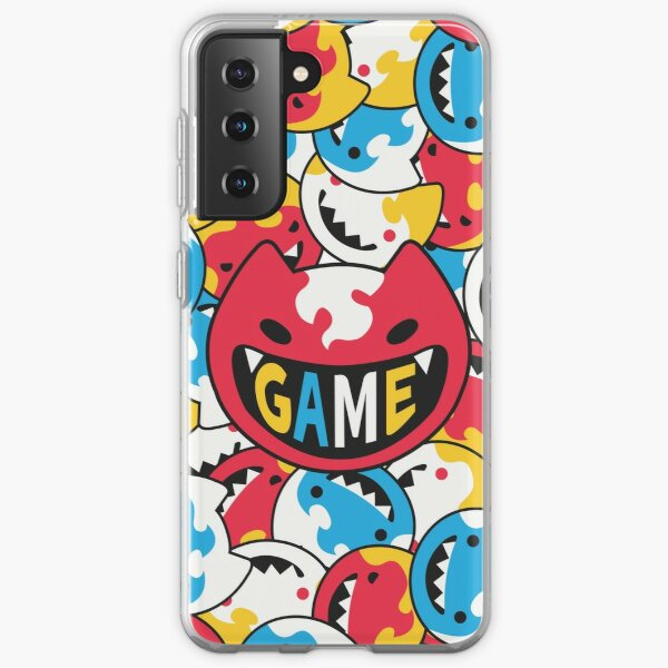 Miya sk8 Samsung Galaxy Soft Case RB01705 product Offical SK8 The Infinity Merch
