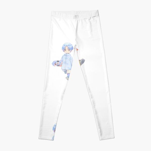 SK8 the Infinity Reki and Langa hug anime kawaii Leggings RB01705 product Offical SK8 The Infinity Merch