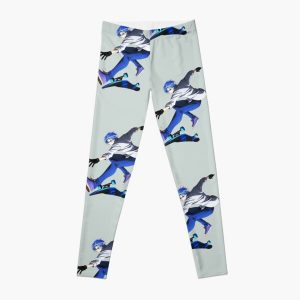 Langa sk8 the Infinity  Leggings RB01705 product Offical SK8 The Infinity Merch