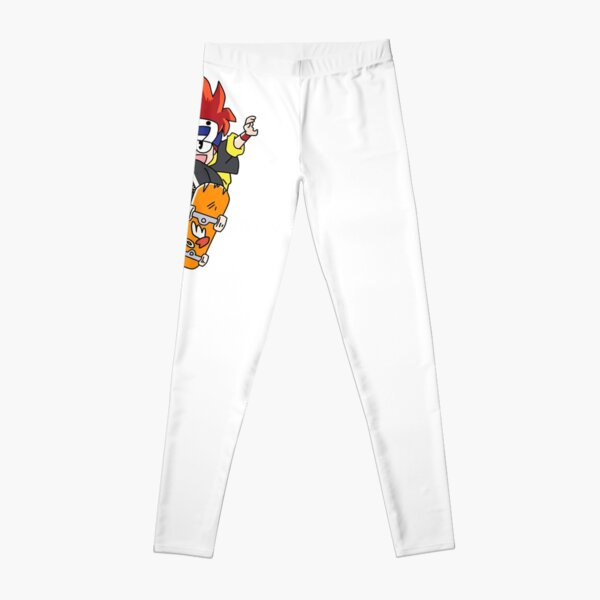 sk8 Leggings RB01705 product Offical SK8 The Infinity Merch