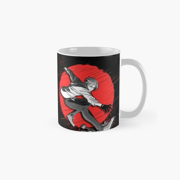 Langa - SK8 the Infinity Classic Mug RB01705 product Offical SK8 The Infinity Merch