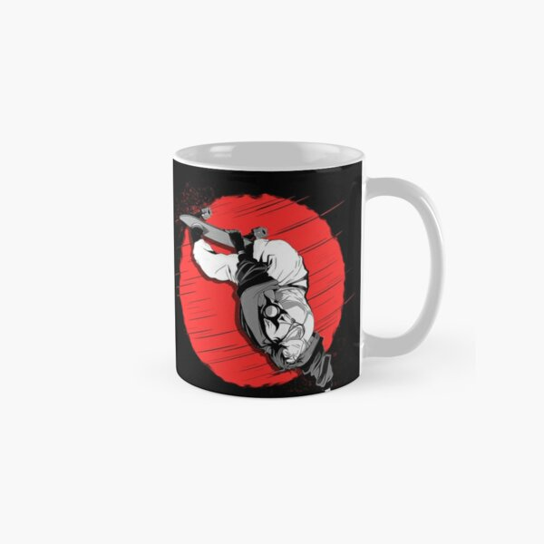 Joe - SK8 the Infinity Classic Mug RB01705 product Offical SK8 The Infinity Merch
