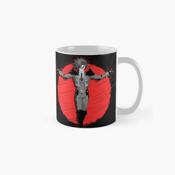 Adam - SK8 the Infinity Classic Mug RB01705 product Offical SK8 The Infinity Merch