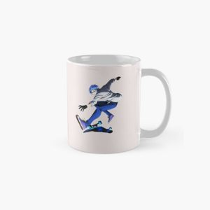 Langa sk8 the Infinity  Classic Mug RB01705 product Offical SK8 The Infinity Merch
