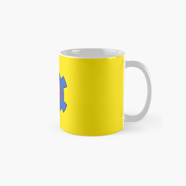 Copie de sk8 Classic Mug RB01705 product Offical SK8 The Infinity Merch