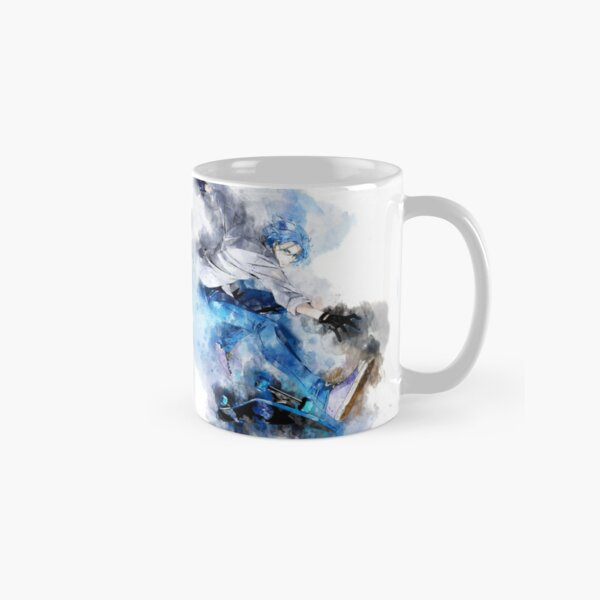 SK8 the Infinity - Langa *watercolor* Classic Mug RB01705 product Offical SK8 The Infinity Merch