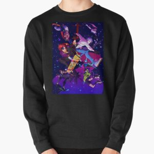 4K SK8 the infinity ! Pullover Sweatshirt RB01705 product Offical SK8 The Infinity Merch