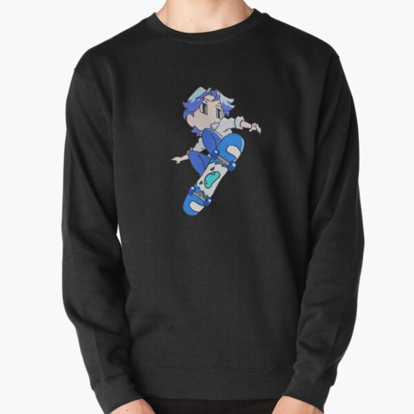 Langa sk8 the Infinity  Pullover Sweatshirt RB01705 product Offical SK8 The Infinity Merch