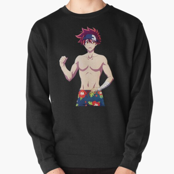 Sk8 the infinity Reki Pullover Sweatshirt RB01705 product Offical SK8 The Infinity Merch