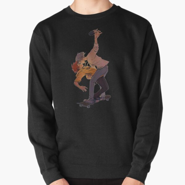 Sk 8 The Infinity Pullover Sweatshirt RB01705 product Offical SK8 The Infinity Merch