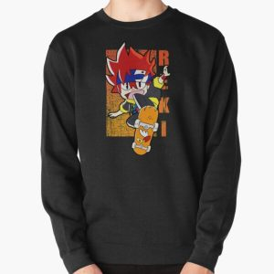 Sk8 The Infinity Pullover Sweatshirt RB01705 product Offical SK8 The Infinity Merch