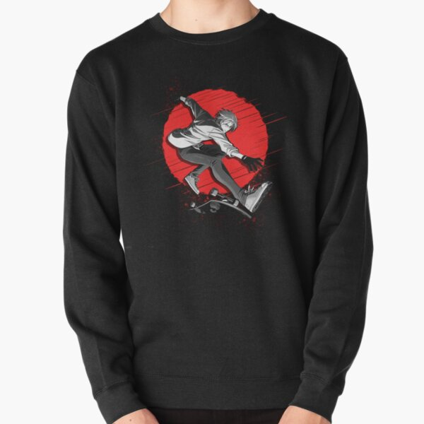 Langa - SK8 the Infinity Pullover Sweatshirt RB01705 product Offical SK8 The Infinity Merch