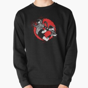 Miya - SK8 the Infinity Pullover Sweatshirt RB01705 product Offical SK8 The Infinity Merch