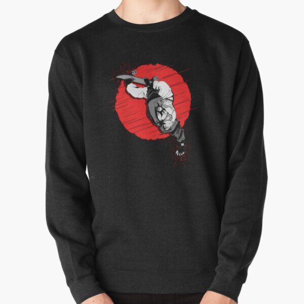 Joe - SK8 the Infinity Pullover Sweatshirt RB01705 product Offical SK8 The Infinity Merch