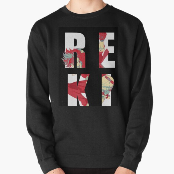 reki sk8 the infinity Pullover Sweatshirt RB01705 product Offical SK8 The Infinity Merch