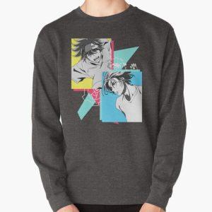 Reki x Langa Pullover Sweatshirt RB01705 product Offical SK8 The Infinity Merch