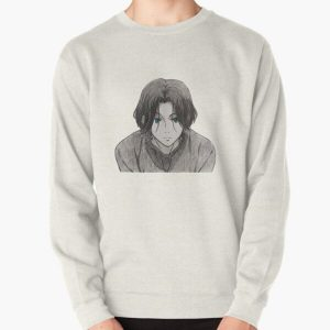 Langa hasegawa Pullover Sweatshirt RB01705 product Offical SK8 The Infinity Merch