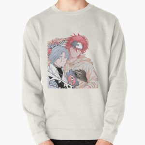 Sk8 the infinity Reki and Langa drawing Pullover Sweatshirt RB01705 product Offical SK8 The Infinity Merch