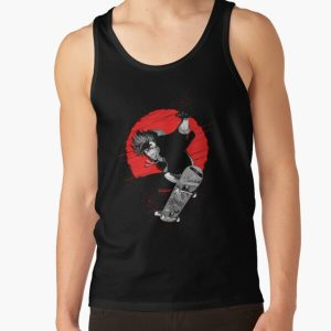 Reki - SK8 the Infinity Tank Top RB01705 product Offical SK8 The Infinity Merch