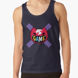 Team Miya Tank Top RB01705 product Offical SK8 The Infinity Merch