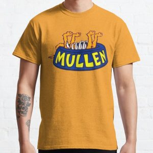 Rodney Mullen Classic T-Shirt RB01705 product Offical SK8 The Infinity Merch