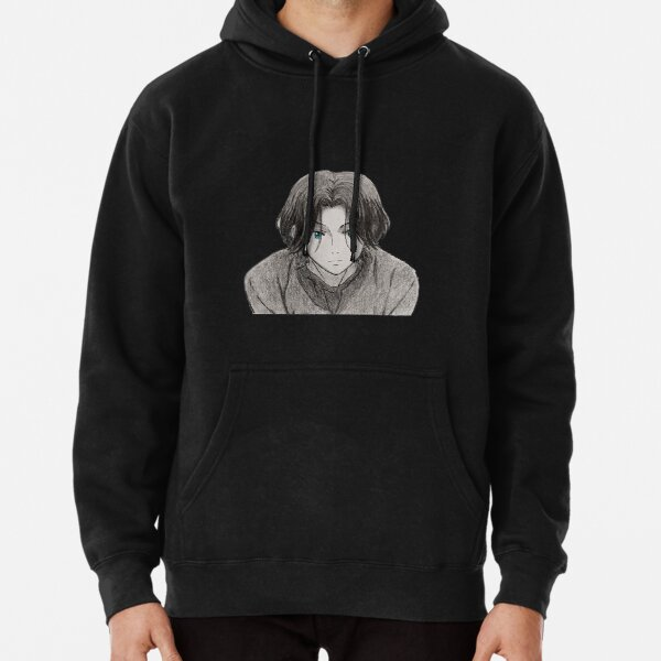 Langa hasegawa Pullover Hoodie RB01705 product Offical SK8 The Infinity Merch