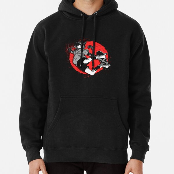 Miya - SK8 the Infinity Pullover Hoodie RB01705 product Offical SK8 The Infinity Merch
