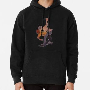 Sk 8 The Infinity Pullover Hoodie RB01705 product Offical SK8 The Infinity Merch