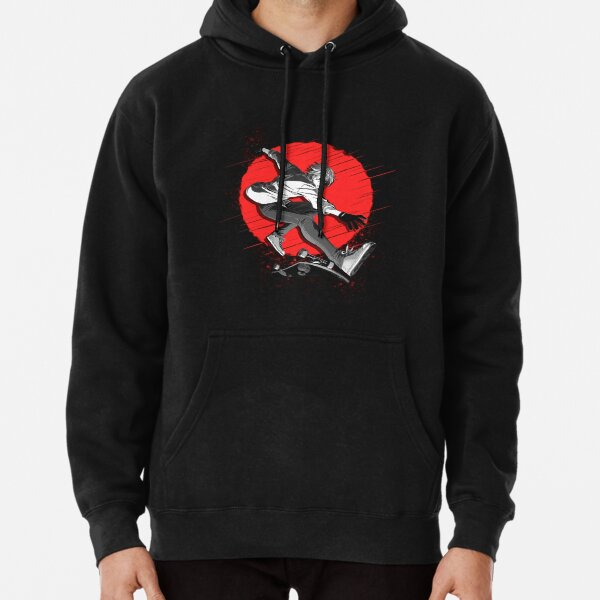 Langa - SK8 the Infinity Pullover Hoodie RB01705 product Offical SK8 The Infinity Merch