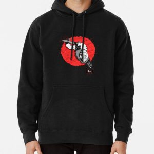 Joe - SK8 the Infinity Pullover Hoodie RB01705 product Offical SK8 The Infinity Merch
