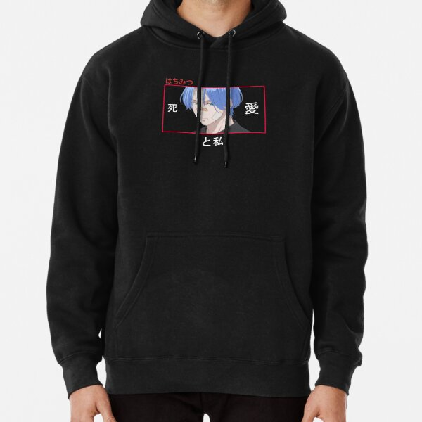 Copy of sk8 the infinity - langa - anime Pullover Hoodie RB01705 product Offical SK8 The Infinity Merch