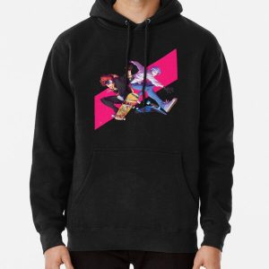 langa and reki || sk8 the infinity Pullover Hoodie RB01705 product Offical SK8 The Infinity Merch