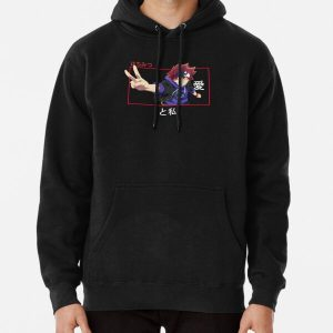 sk8 the infinity - langa - anime Pullover Hoodie RB01705 product Offical SK8 The Infinity Merch