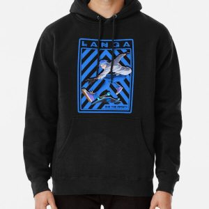 LANGA SK8 Pullover Hoodie RB01705 product Offical SK8 The Infinity Merch