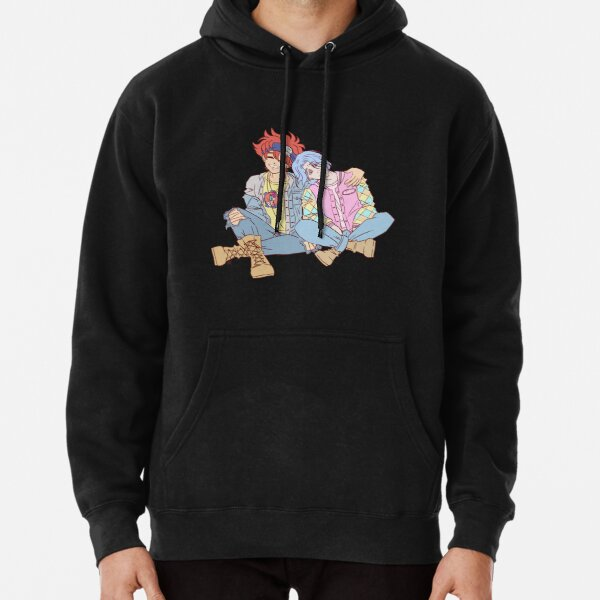 Renga    Sk8 the Infinity Pullover Hoodie RB01705 product Offical SK8 The Infinity Merch