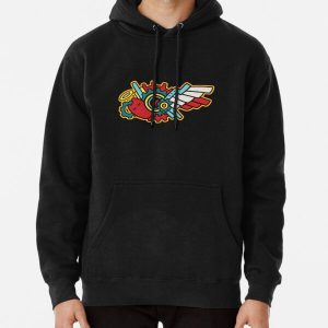 SK8 The Infinity Reki's Logo Pullover Hoodie RB01705 product Offical SK8 The Infinity Merch