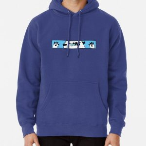 Team Langa Pullover Hoodie RB01705 product Offical SK8 The Infinity Merch