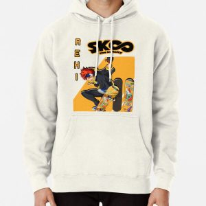 REKI INFINITY Pullover Hoodie RB01705 product Offical SK8 The Infinity Merch