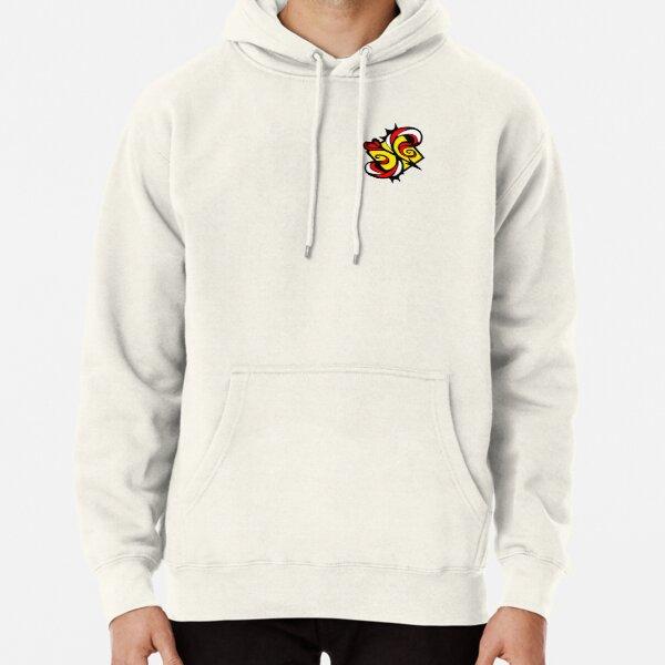 sk8 the infinity (HIGH QUALITY) Pullover Hoodie RB01705 product Offical SK8 The Infinity Merch