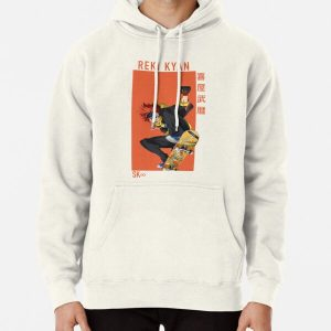 Reki Kyan Pullover Hoodie RB01705 product Offical SK8 The Infinity Merch