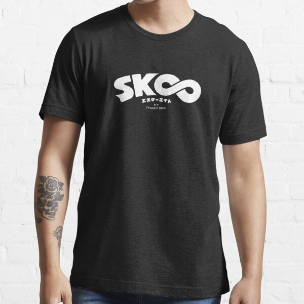 sk8 the infinity Essential T-Shirt RB01705 product Offical SK8 The Infinity Merch