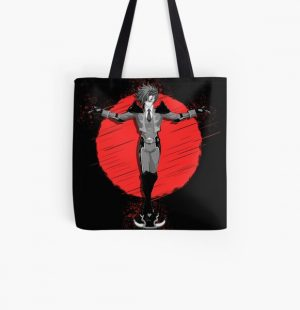 Adam - SK8 the Infinity All Over Print Tote Bag RB01705 product Offical SK8 The Infinity Merch