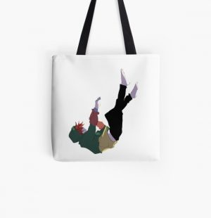 Reki falling sk8 the infinity All Over Print Tote Bag RB01705 product Offical SK8 The Infinity Merch