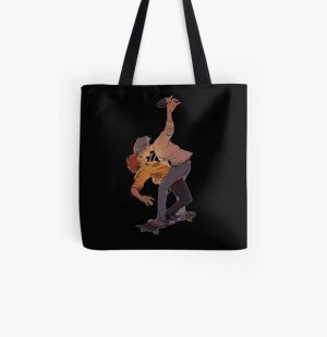 Sk 8 The Infinity All Over Print Tote Bag RB01705 product Offical SK8 The Infinity Merch