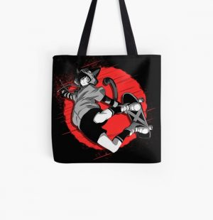 Miya - SK8 the Infinity All Over Print Tote Bag RB01705 product Offical SK8 The Infinity Merch