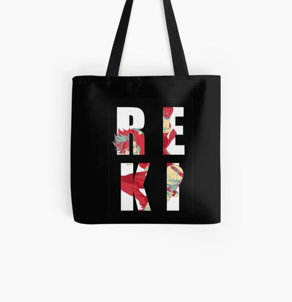 reki sk8 the infinity All Over Print Tote Bag RB01705 product Offical SK8 The Infinity Merch