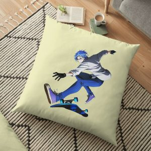 Langa sk8 the Infinity  Floor Pillow RB01705 product Offical SK8 The Infinity Merch