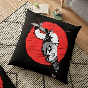 Joe - SK8 the Infinity Floor Pillow RB01705 product Offical SK8 The Infinity Merch