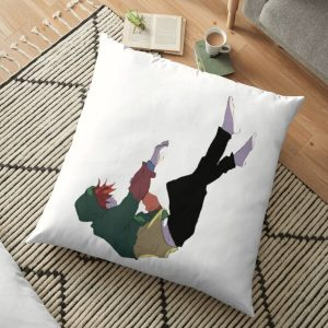Reki falling sk8 the infinity Floor Pillow RB01705 product Offical SK8 The Infinity Merch